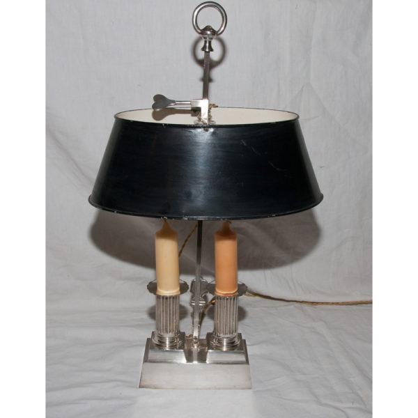 lampe bouillotte bougie
